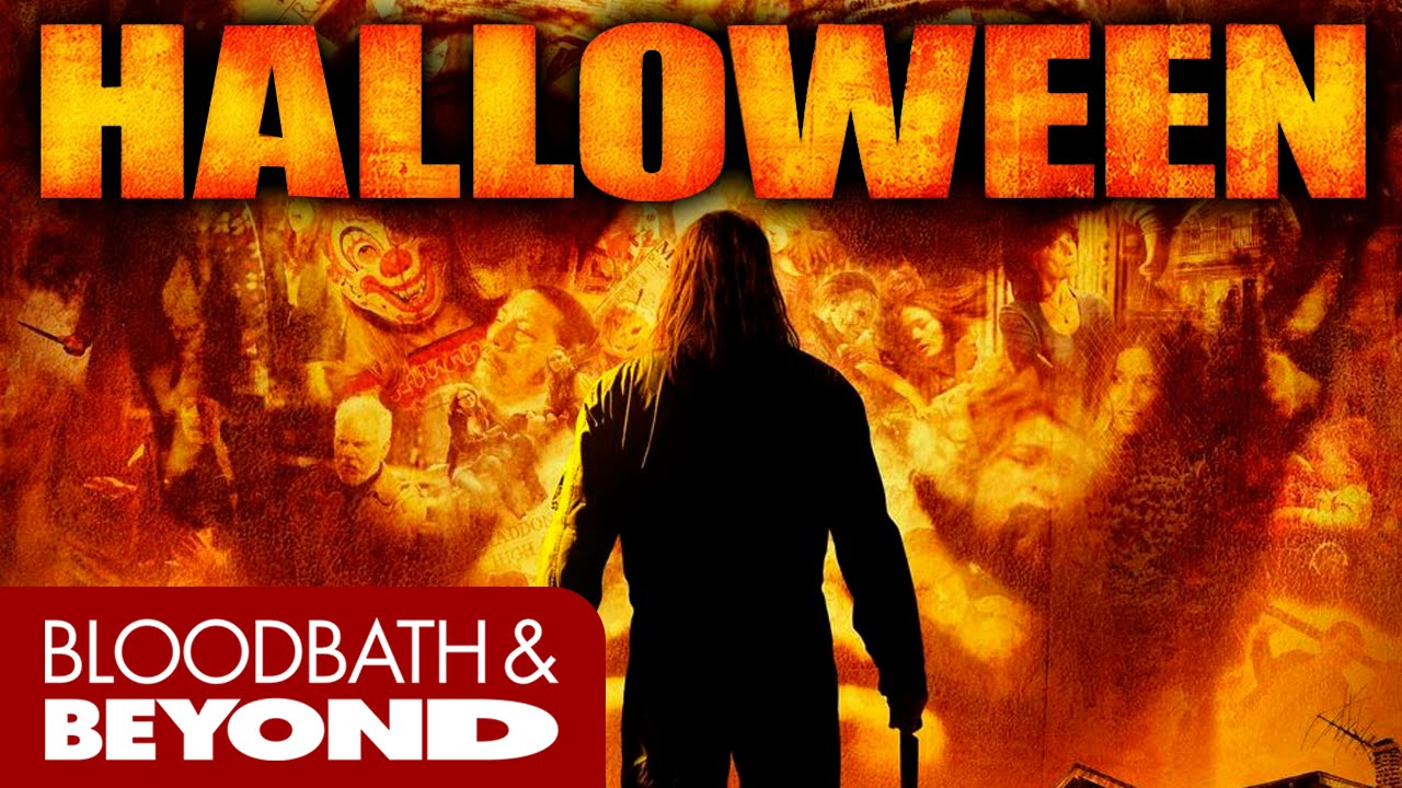 Halloween (2007) - Horror Movie Review | Bloodbath and Beyond