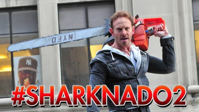 Sharknado 2 Will Change B-Movies Forever