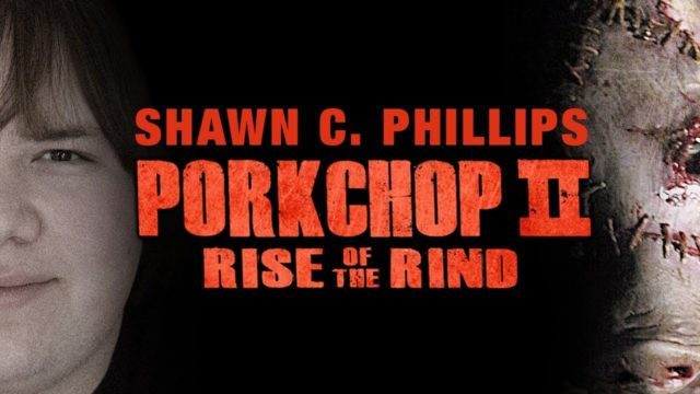 Shawn C. Phillips Cameo – Porkchop 2 Rant