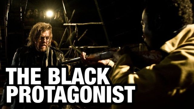 The Black Protagonist – Harpoon Review Bloopers