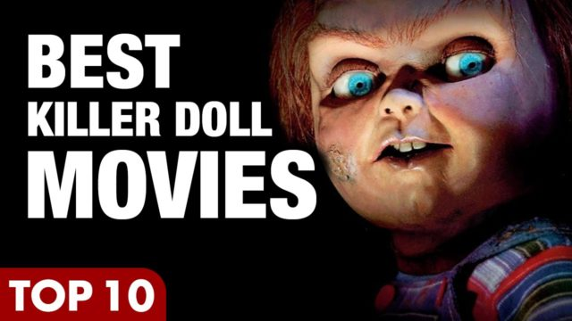Top 10 Best Killer Doll Movies – Horror Amino Poll