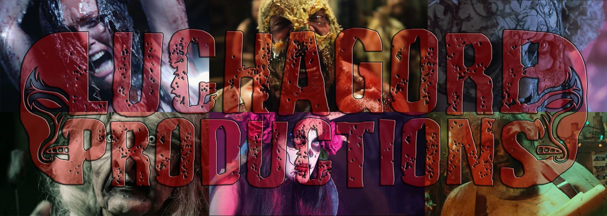INTERVIEW: Gigi Saul Guerrero talks LUCHAGORE PRODUCTIONS