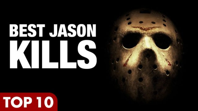 Top 10 Best Jason Voorhees Kill Scenes – Horror Amino Poll