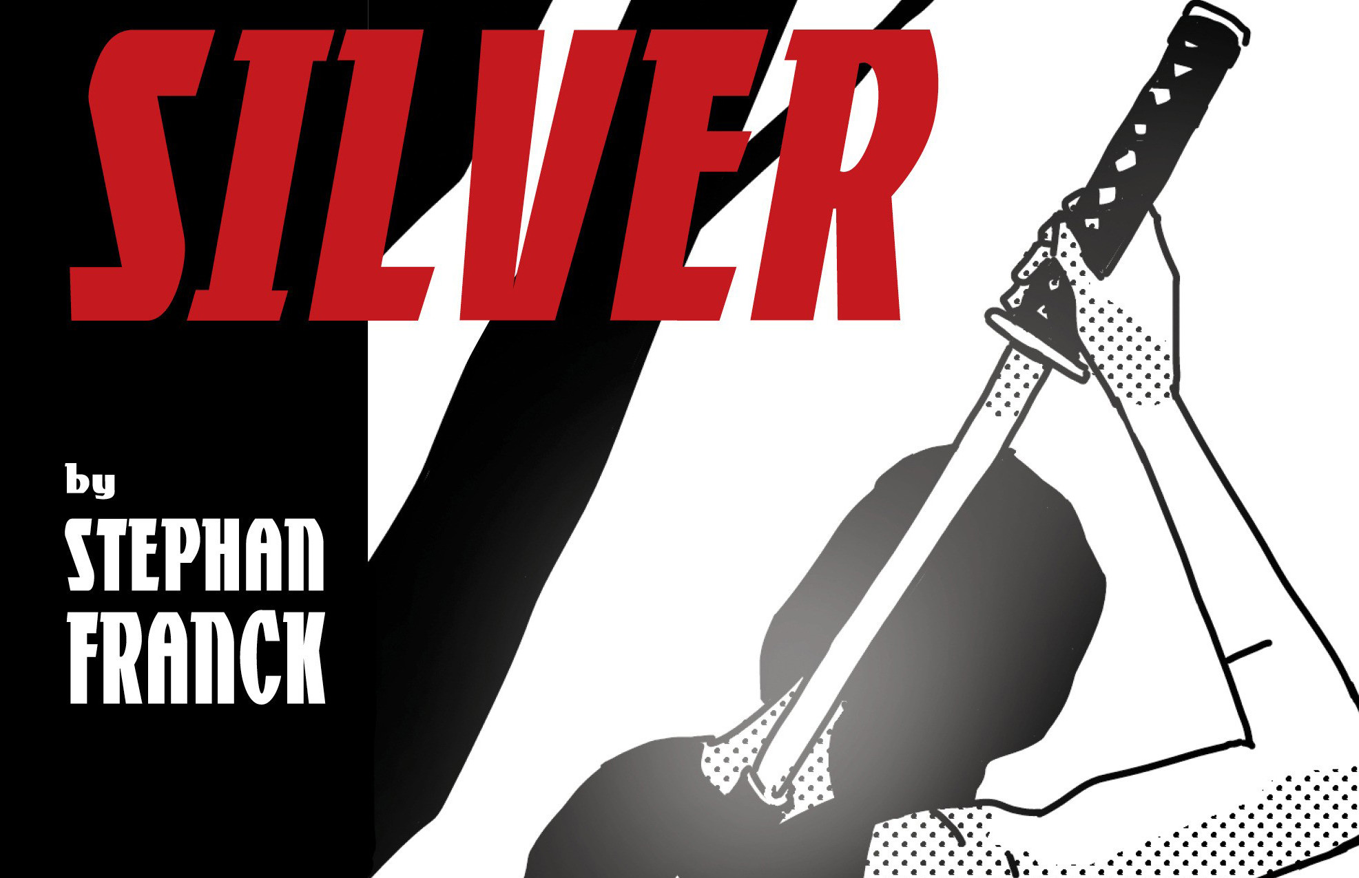Silver Vol. 1 – Comic Review