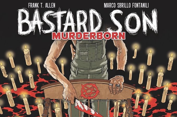 Bastard Son: Murderborn – Comic Review