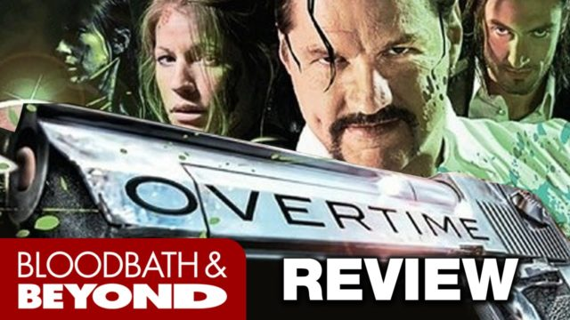 Overtime (2011) – Horror Movie Review