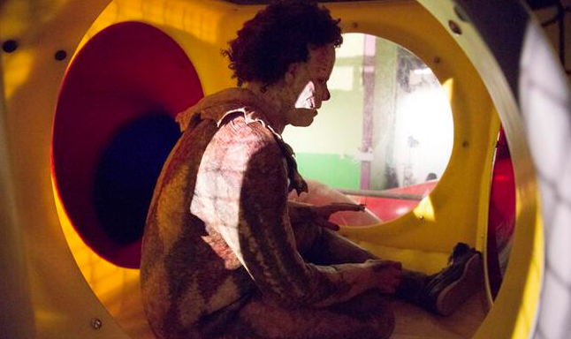 Eli Roth's CLOWN kills kids in this new clip!