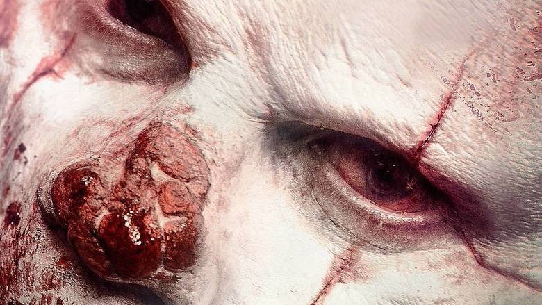 New clip from CLOWN gets really dark, really quick!