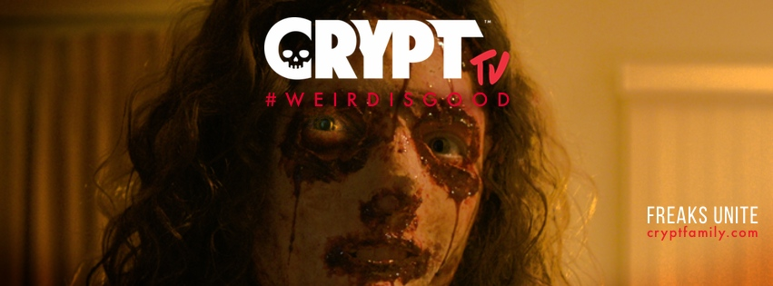 CryptTV to Present Emerging Artist Award for Creative Excellence in Filmmaking
