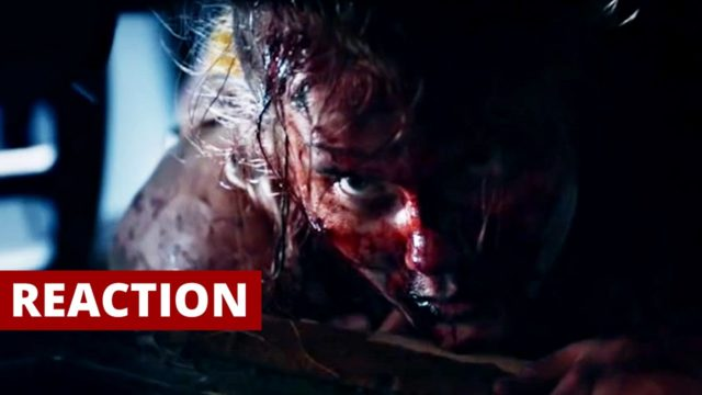 Lake Bodom (2016) Official Trailer Reaction and Review