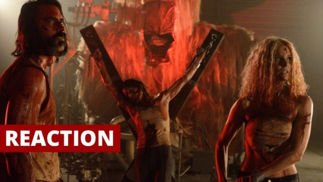 Rob Zombie's 31 (2016) Official Trailer Reaction and Review