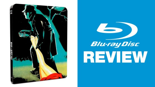 Blood and Black Lace Steelbook Blu-ray Review | Arrow Video