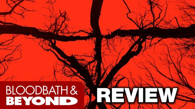 Blair Witch (2016) – Horror Movie Review
