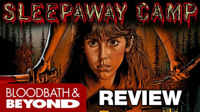 Sleepaway Camp (1983) – Horror Movie Review