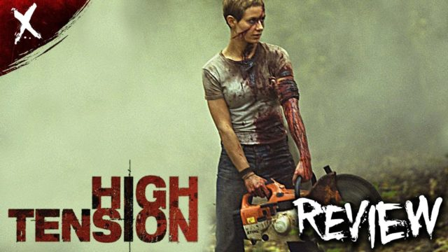 High Tension (2003) – Horror Movie Review