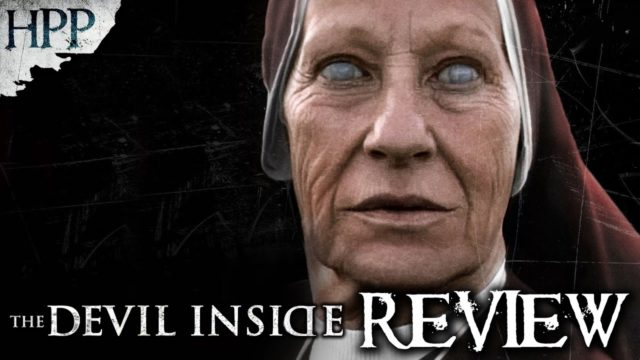 The Devil Inside (2012) – Horror Movie Review #HPP