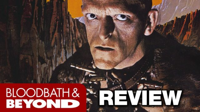 The Hills Have Eyes (1977) – Horror Movie Review
