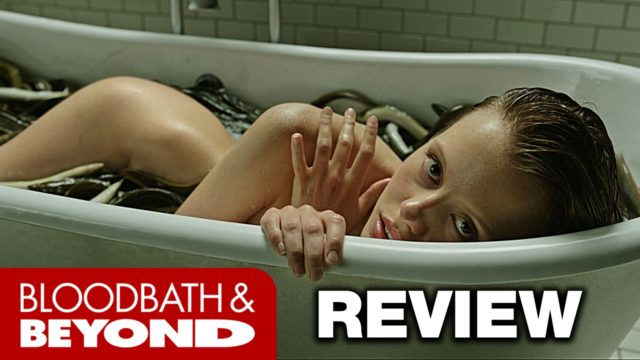 A Cure for Wellness (2016) – Horror Movie Review