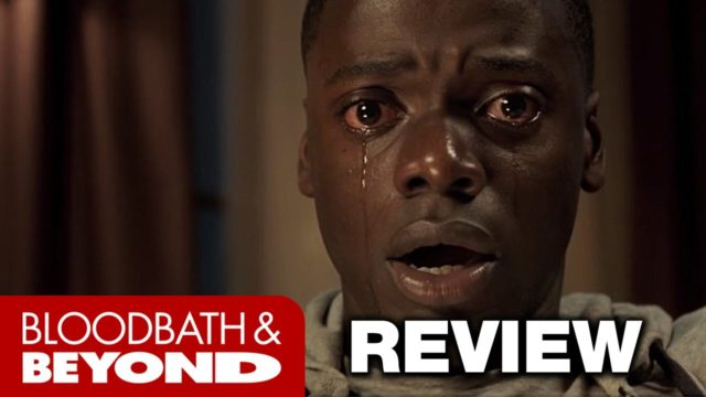 Get Out (2017) – Horror Movie Review