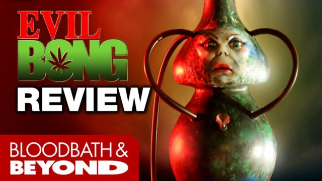 Evil Bong (2006) – Horror Movie Review