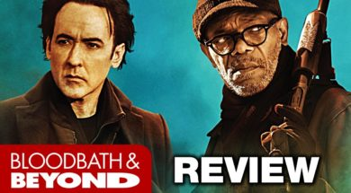Cell (2016) – Horror Movie Review