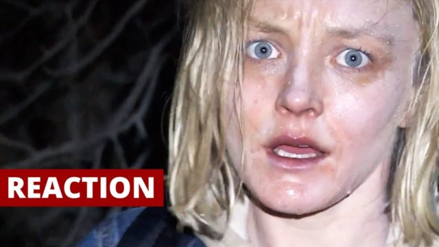 Phoenix Forgotten (2017) Official Trailer Reaction and Review