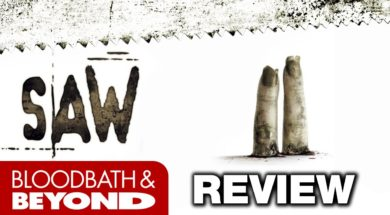 Saw II (2005) – Horror Movie Review