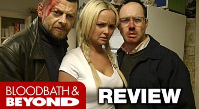 The Cottage (2008) – Horror Movie Review