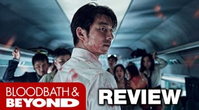 Train to Busan (2016) – Horror Movie Review
