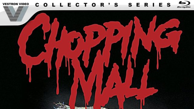 Chopping Mall (1986) – Horror Movie Review