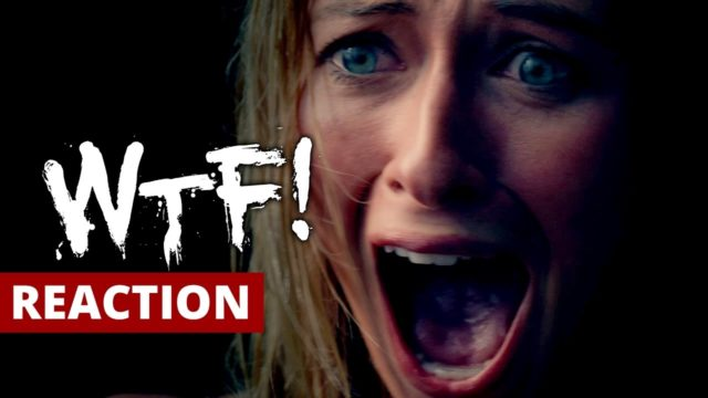 WTF! (2017) Official Trailer Reaction and Review