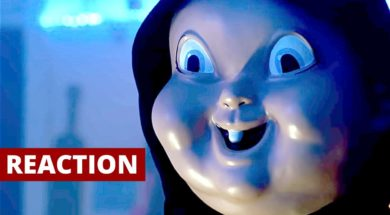 Happy Death Day (2017) Official Trailer Reaction and Review