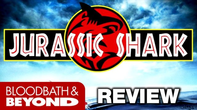 Jurassic Shark (2012) – Horror Movie Review