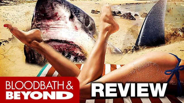 Land Shark (2017) – Horror Movie Review