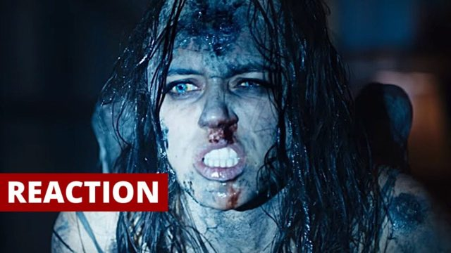 The Heretics (2017) Official Trailer Reaction and Review