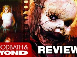The Hills Run Red (2009) – Horror Movie Review