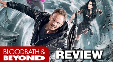 Sharknado 5: Global Swarming (2017) – Movie Review