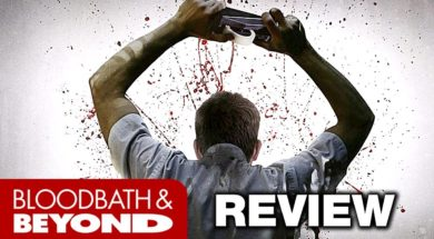 The Belko Experiment (2016) – Movie Review