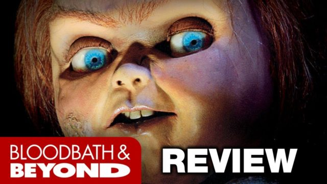Child's Play (1988) – Movie Review