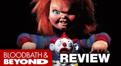 Child's Play 2 (1990) – Movie Review