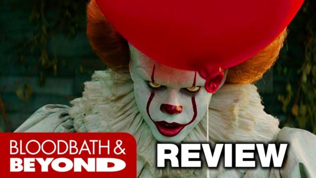 IT (2017) – Movie Review