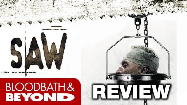 Saw IV (2007) – Movie Review