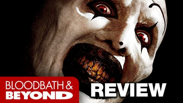 All Hallows' Eve (2013) – Movie Review