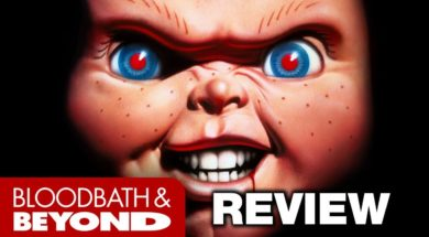 Child's Play 3 (1991) – Movie Review