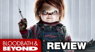 Cult of Chucky (2017) – Movie Review