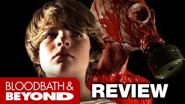 Found (2012) – Movie Review