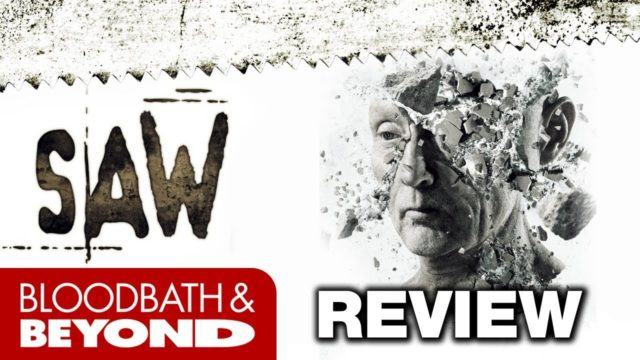 Saw 3D: The Final Chapter (2010) – Movie Review