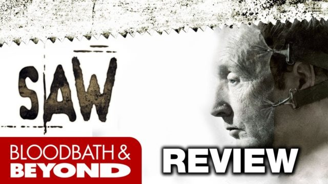 Saw V (2008) – Movie Review