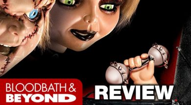 Seed of Chucky (2004) – Movie Review