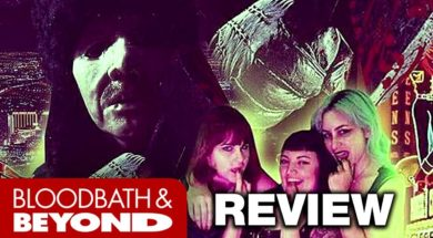 Death-Scort Service Part 2: The Naked Dead (2017) – Movie Review